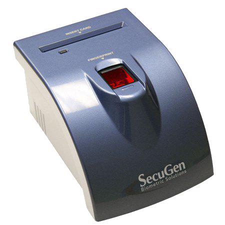 SecuGen iD-USB SC