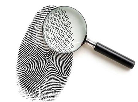 Lector de huellas dactilares, Comparación de Tecnología